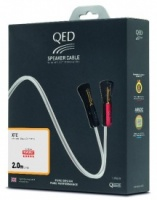 QED Performance XTC Speaker Cable (Factory Terminated)