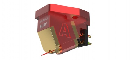 AVID Reference Ruby MC Cartridge