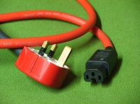 Ecosse Big Red HC Powerchord