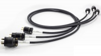 Tellurium Q Silver Power Cable