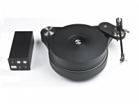 Tw Acustic Raven GT Turntable with Raven 10.5 Tonearm (Ex Demonstration)
