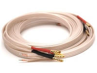 True Colours (TCI) Ribbon Unterminated  Biwire Speaker Cable
