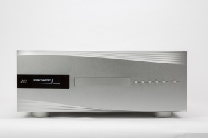 dCS Rossini Upsampling CD Player