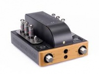Unison Research S6 Valve Amplifier - Cherry - Brand New - Sale