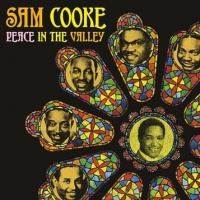 Sam Cooke - Peace In The Valley VINYL LP WLV82045