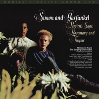 Simon & Garfunkel ‎– Parsley, Sage, Rosemary And Thyme Special Edition Numbered Vinyl LP MFSL-1-484