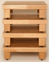Hi-Fi Racks Podium XS Eight Tier Equipment Support