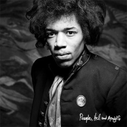 Jimi Hendrix - People, Hell And Angels CAPP73982SA CD