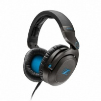 Sennheiser HD7 DJ On Ear Headphones
