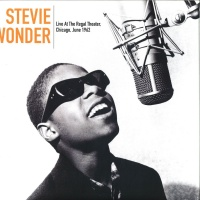 Stevie Wonder - Drown In My Own Tears Live At The Regal Theatre Chicago 1962 VINYL LP WLV82036