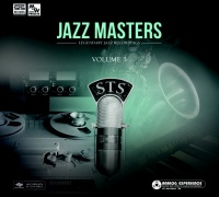 STS Digital Jazz Masters Volume 3 CD 6111131