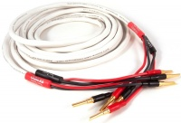 Black Rhodium Tango Speaker Cable (Unterminated)