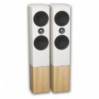 Tannoy Platinum F6 Floorstanding Speakers