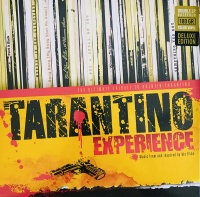 Tarantino Experience - Various Artist 2x Coloured Vinyl LP VYN036