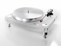 Thorens TD-2035 Turntable (White with TP-92 Tonarm) (Ex-Demonstration)