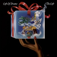 Gift Of Dreams - The Gift CD EVERLAND010CD
