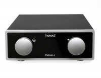 Heed thesis Alpha Stereo Digital & Analogue Pre-Amplifier