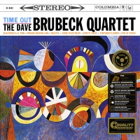 Dave Brubeck Quartet - Time Further Out Vinyl LP IMP6002-1