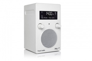 Tivoli PAL+ BT AM/FM Radio with Bluetooth