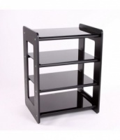 Custom Design Concept 400 4 Shelf HiFi Equipment Stand