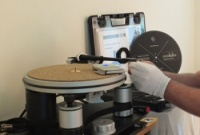 ANALOGUE SEDUCTION  Turntable Set up and Calibration Service