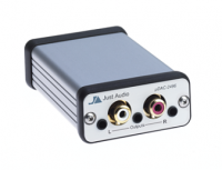 Just Audio Asynchronous uDAC-24/96 USB DAC