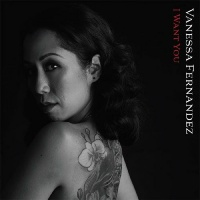 Vanessa Fernandez - I Want You SACD GRV1200-3