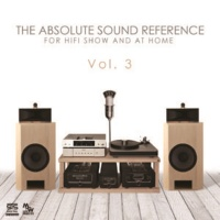 STS Digital: The Absolute Sound Reference Volume 3 CD STS-6111164