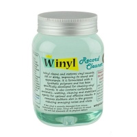 Winyl Record Cleaning Gel - 500ml