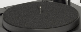 Well Tempered Simplex / Versalex Replacement Turntable Mat