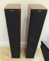 Dynaudio Excite X38 Loudspeakers Walnut  (Pre owned)