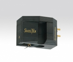 Shelter Harmony MC Phono Cartridge