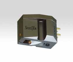 Shelter Model 5000 MC Phono Cartridge