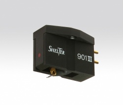 Shelter Model 901 III MC Phono Cartridge