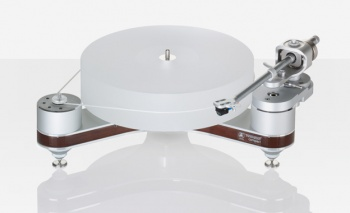 Clearaudio Compact Innovation Turntable