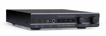 Parasound Zdac v. 2 Digital to Analogue Converter