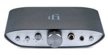 iFi Audio Zen CAN Balanced Headphone Amplifier