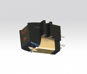 Shelter Model 201 MM Phono Cartridge